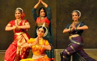 Kalapriya Dance