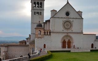 The Assisi Connection