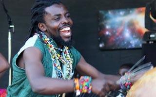 Samuel Nalangira