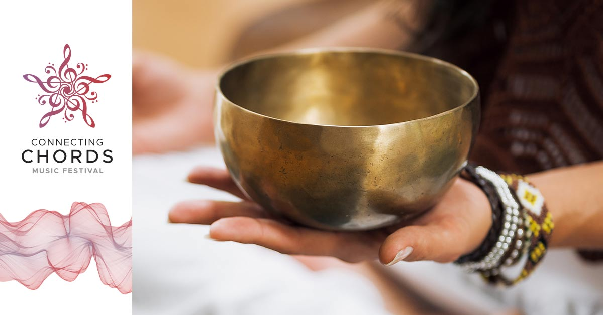 Sound Immersion Meditation