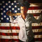 American Woman: Columbia