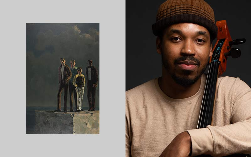 The Spectators by - Music by Jordan Hamilton