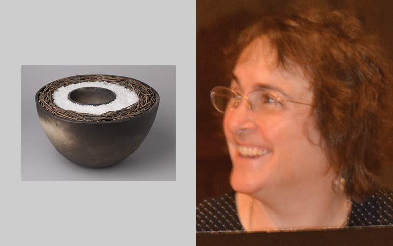 Salt Bowl by - Music by Elizabeth Start