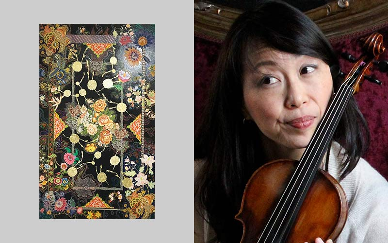 The Square Root of Paradise by - Music by Helen Yee