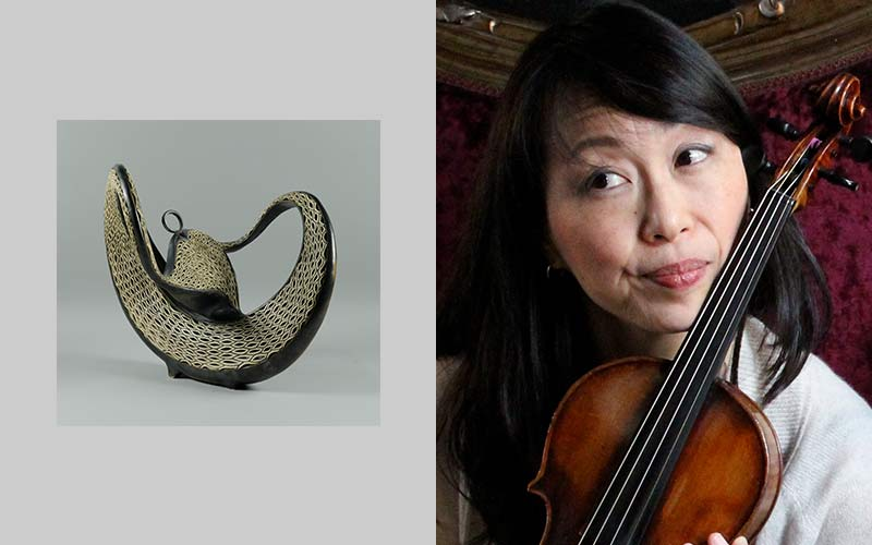 Tanoura by - Music by Helen Yee